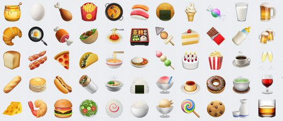 new-foods-ios10-emojipedia