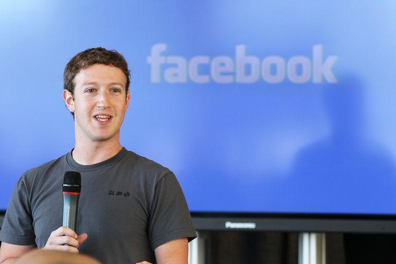 Mark Zuckerberg se confie à ses employés, sur toutes les problématiques de Facebook