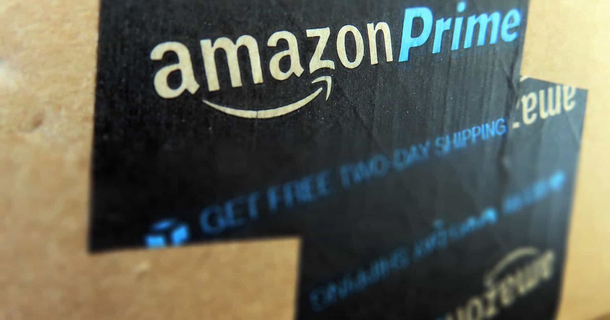 Amazon en route vers des livraisons toujours plus rapides