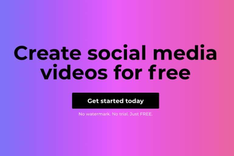 Cet outil gratuit transcrit et ajoute les sous-titres à vos vidéos destinées aux réseaux sociaux