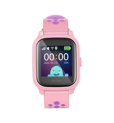 Thinkrace, montre connectée pour enfants