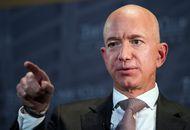 Un détective privé embauché par le PDG d'Amazon soupçonne une entité gouvernementale de se cacher derrière le vol de ses textos compromettants.