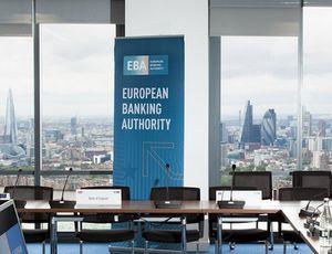 Aperçu des bureaux de l'EBA.
