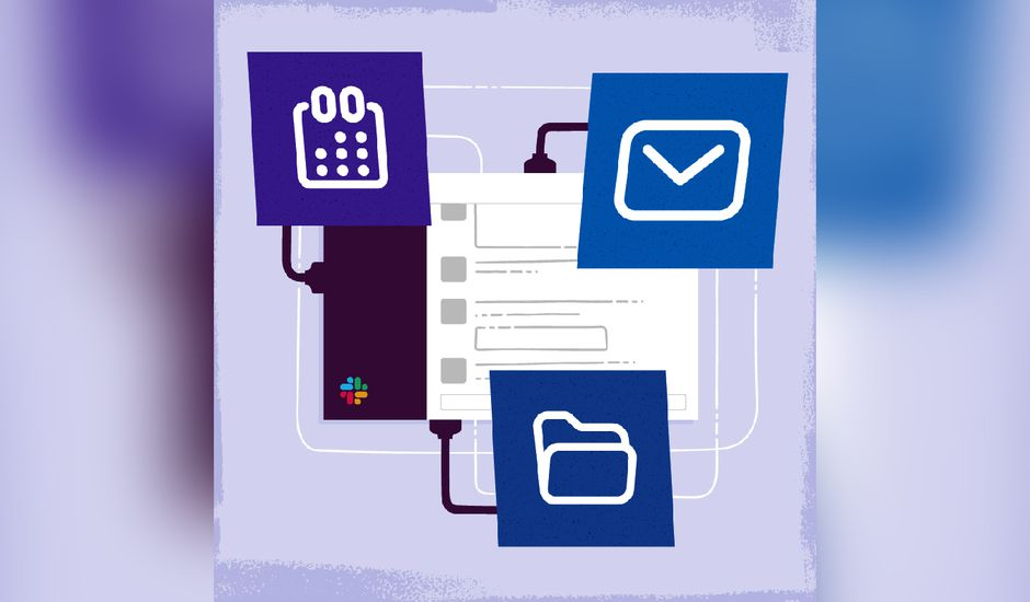 Office 365 et Slack propose des applications plus simples à utiliser