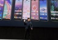 Huawei dépasse Apple