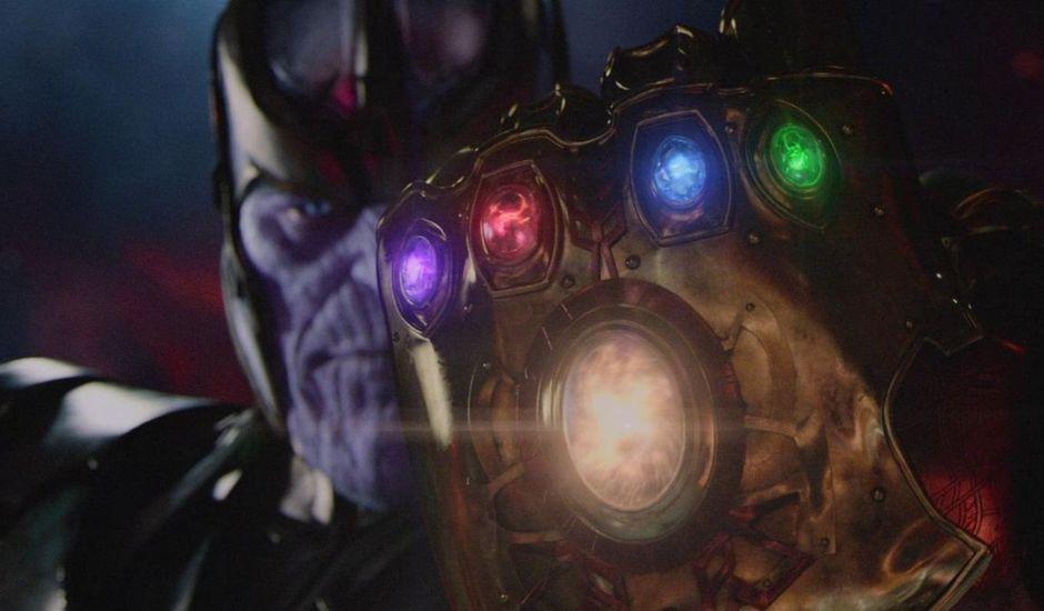 pouvoirs des pierres d'infinité dans avengers endgame