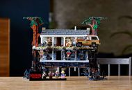Lego dévoile son kit dédié à Stranger Things