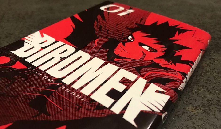 birdmen critique tome 1 vega editions