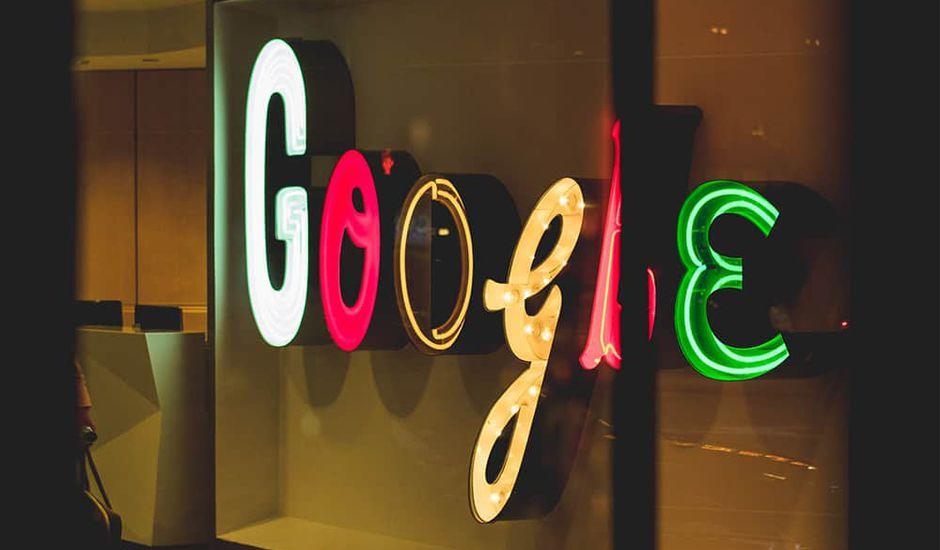 Google France éthique harcèlement sexuel dirigeant actionnaires