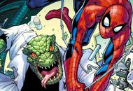 Spider-Man : Reptilian Rage