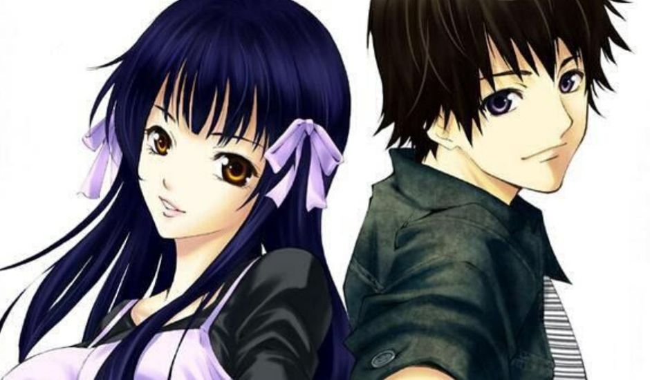 half & half manga pika editions