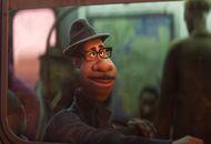 Joe dans le film d'animation Soul