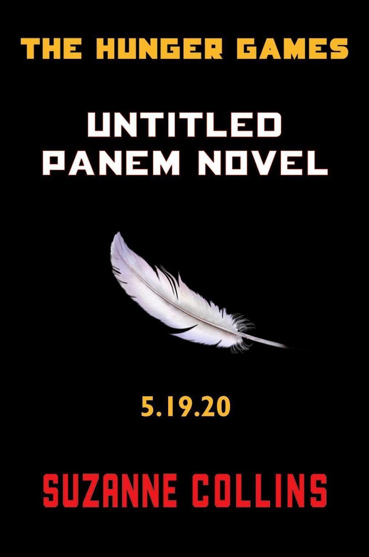 prequel trilogie des romans The Hunger Games
