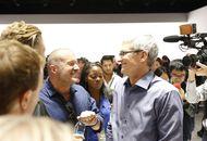 Jony Ive quitte Apple