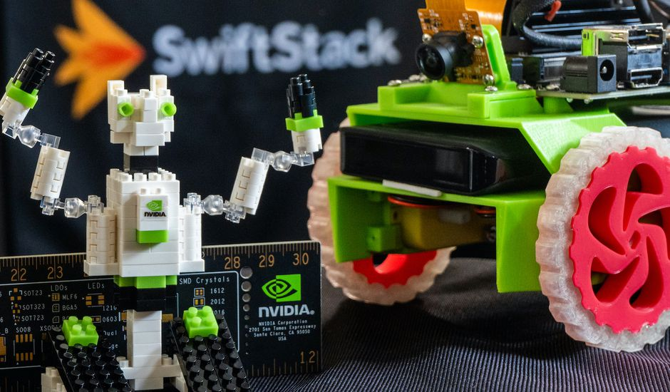 Nvidia rachète SwiftStack.