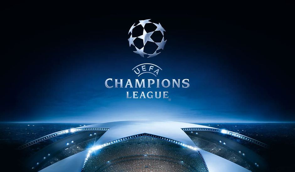 EUFA Champions League Facebook