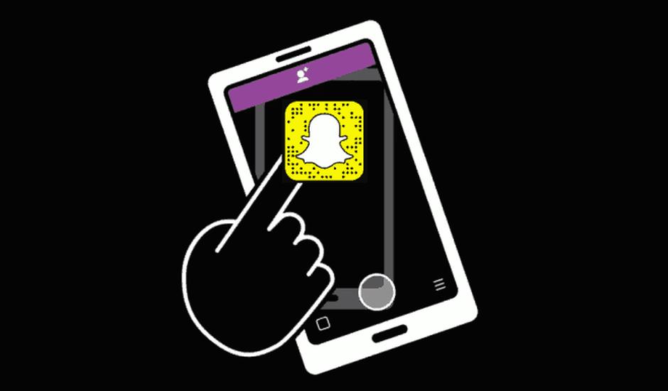snapchat snapcodes