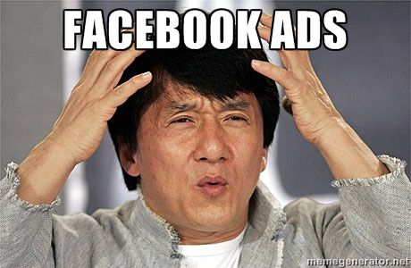 facebook ads audience meme