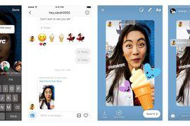 Instagram : Partagez les stories dans lesquelles vous êtes identifiées