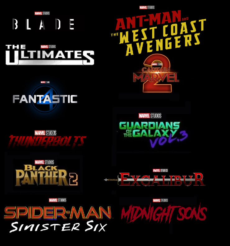 phase V marvel MCU