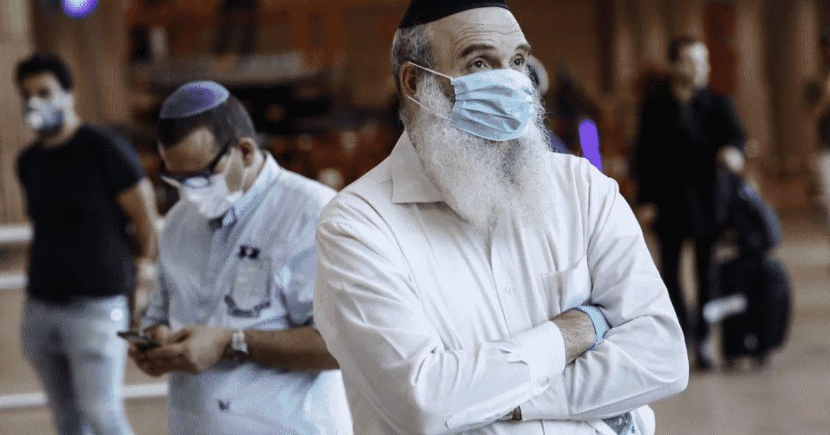 Israël : une technologie anti-terroriste va être utilisée pour lutter contre le Covid-19