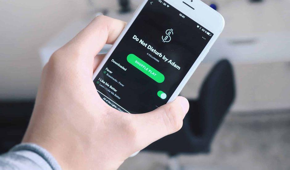 lobby musical européen pour contrer Apple et Amazon