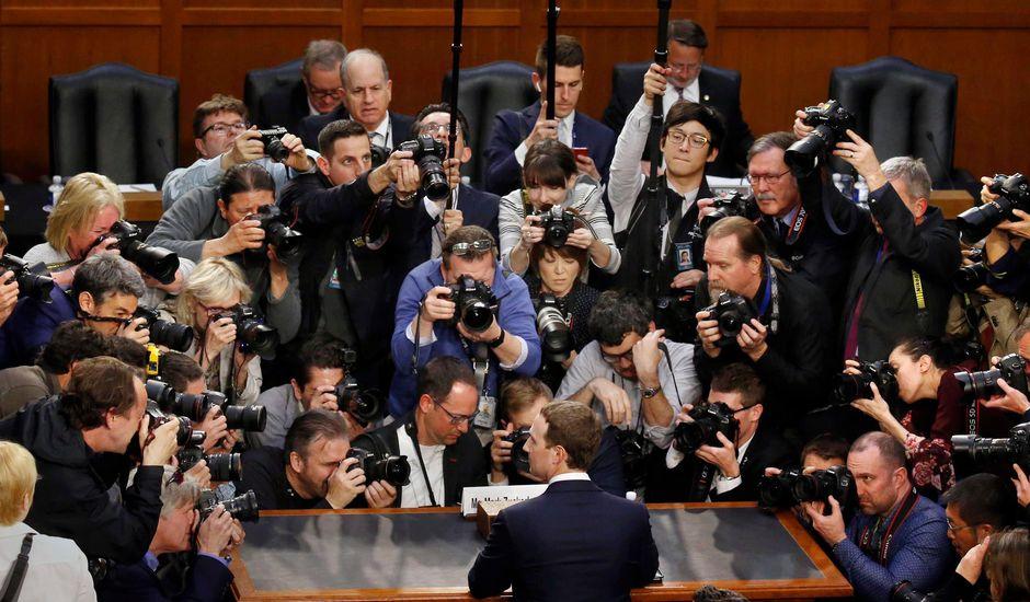 Facebook aurait fourni des données ultra-sensibles à plus de 150 entreprises.