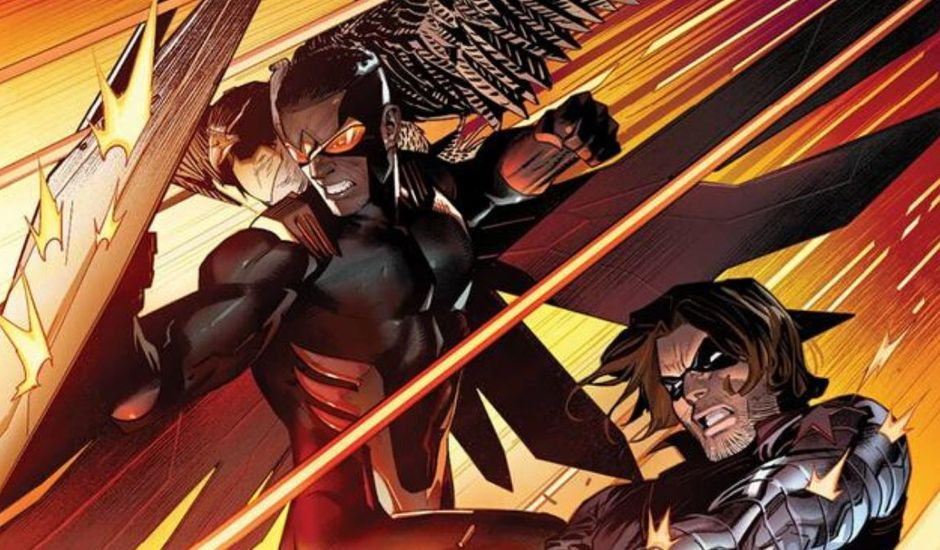 marvel annonce des nouveaux comics en février 2020