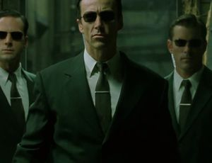 Matrix 4 Daniel Bernhardt
