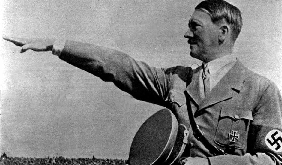 Les vidéos d'Hitler sont bloquées sur YouTube.