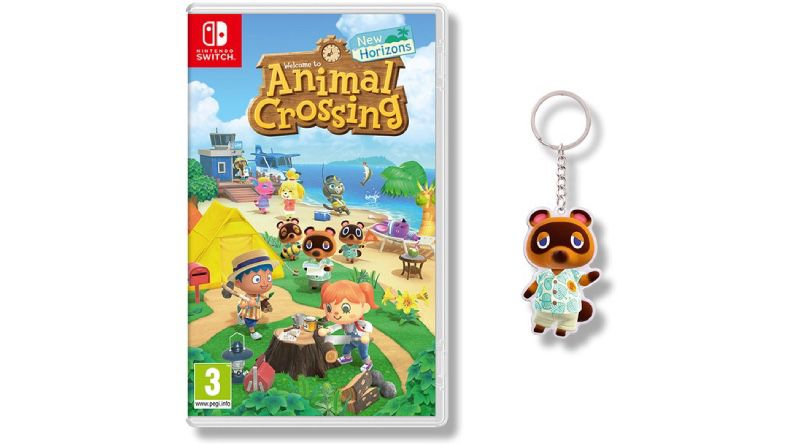 animal crossing new horizons shopto precommande uk goodies