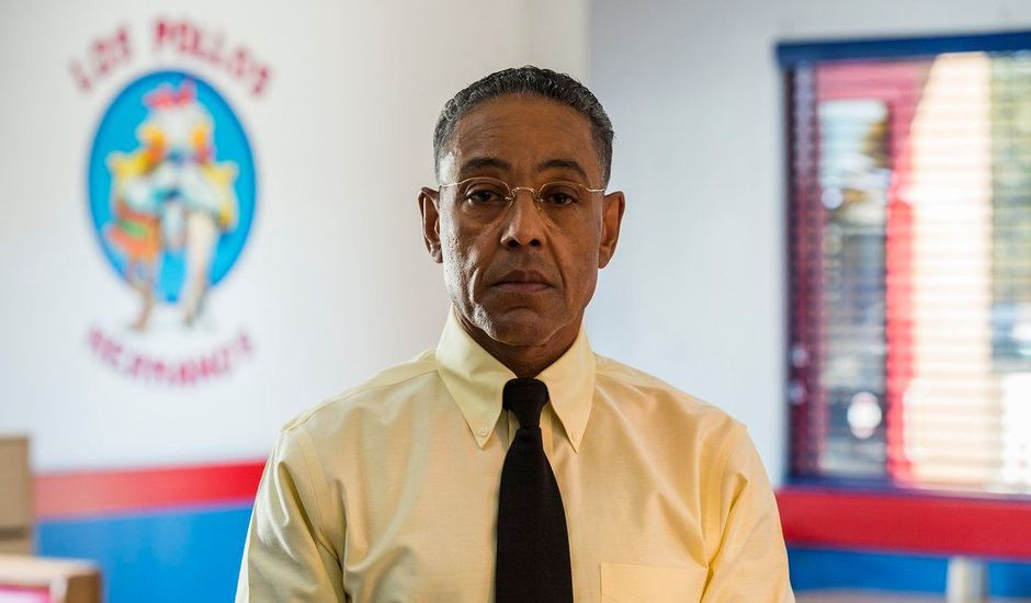 Gustavo Fring (Giancarlo Esposito) dans Breaking Bad