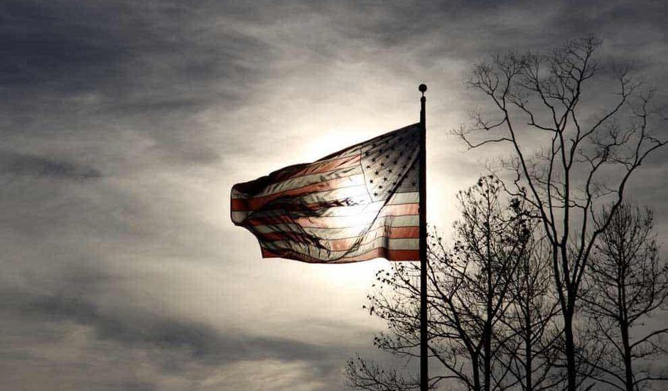 Internet voit la libertés individuelles aux USA fortement atteintes