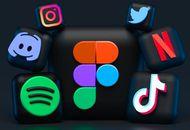création autour des réseaux sociaux