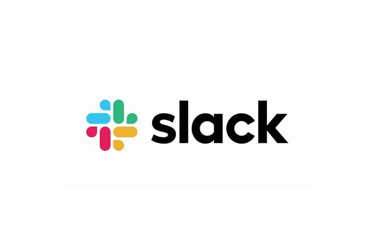 Le nouveau logo de Slack lancé en janvier 2019