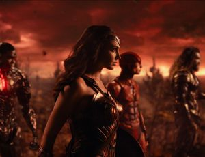 Snyder Cut Justice League 2