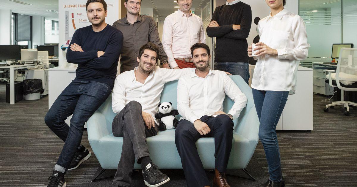 Eskimoz, startup française spécialisée dans le SEO vient de lever 17 millions d'euros