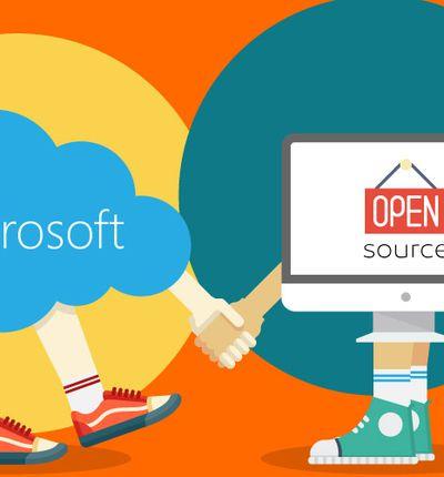 microsoft-opensource-linux