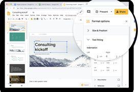 Le Material Design élaboré par Google intégrera G Suite le 11 février