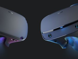 Oculus présente le Rift S et le Quest