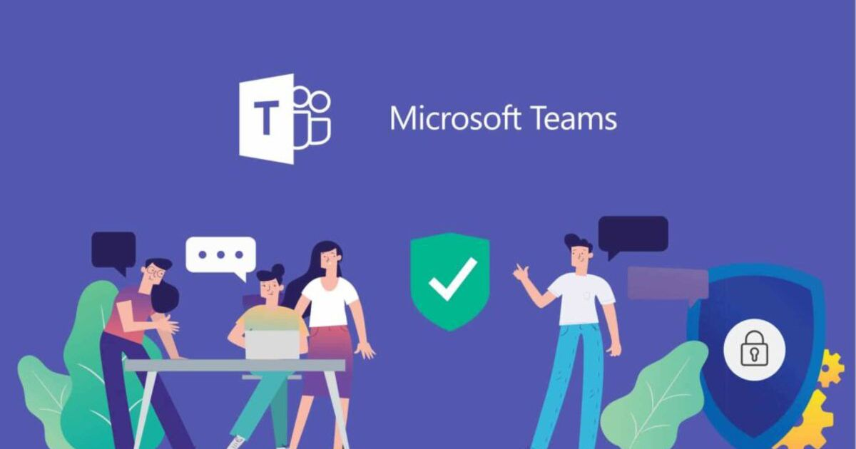 L'univers de Microsoft Teams