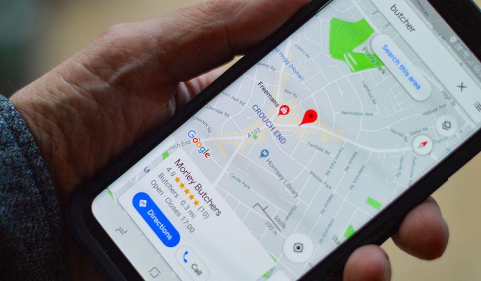 Google Maps s'étoffe avec de nouvelles fonctionnalités.
