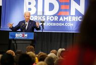 Le pistolet intelligent de Joe Biden
