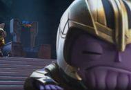 Funko Pop parodie Avengers : Endgame dans une vidéo