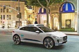 waymo-car