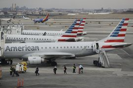 American Airlines wiki
