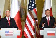 Les USA et la Pologne s'allient.