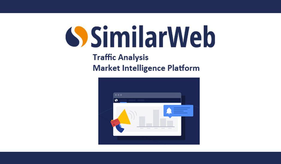 Image de présentation de SimilarWeb