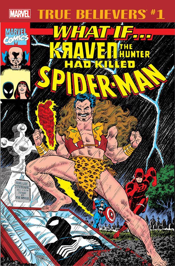Le directeur de Spider-Man : Far From Home souhaite introduire Kraven dans un prochain film