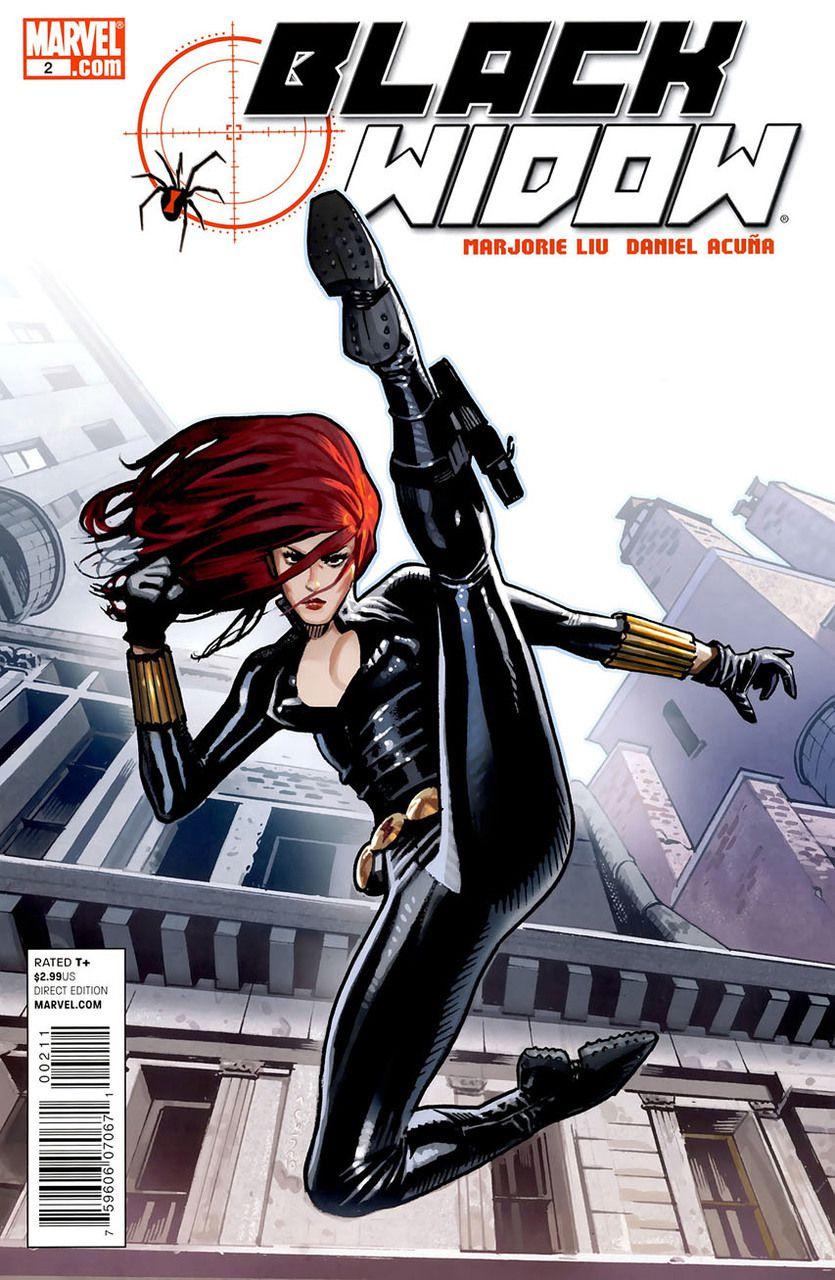 Taskmaster dans le film Black Widow